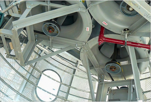 Commercial Series Dryer