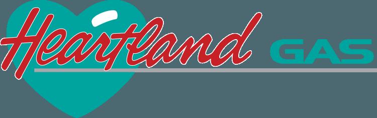 heartland gas logo