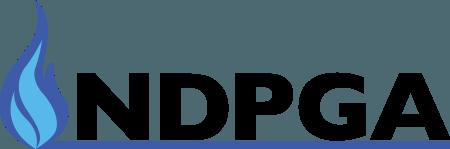 NDPGA Logo